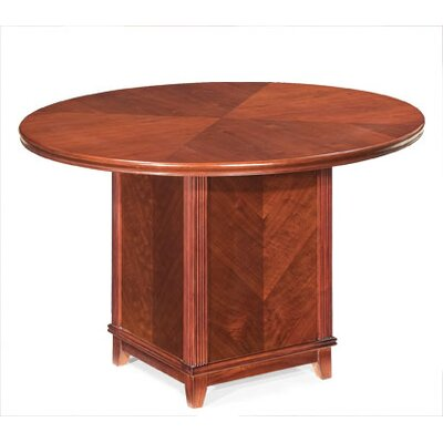 "Absolute Office Cambridge 48"" Round Meeting Table"
