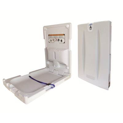 Jofel USA Horizontal Baby Changing Stations
