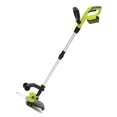 Sun Joe 2 in 1 Cordless Trimmer / Edger