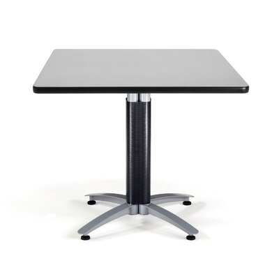 OFM Multi-Use Table Mesh Base Table