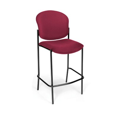 OFM Cafe Two Height Deluxe Chair
