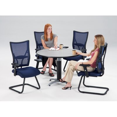 OFM Ultimate Mesh Executive Guest Chair