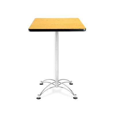 OFM Cafe Height Cafe Table - Square