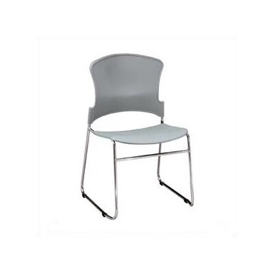 OFM MultiUse Plastic Stack Chair