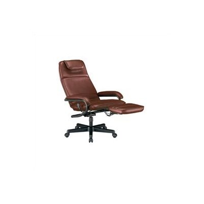 OFM Power Rest Executive Recliner