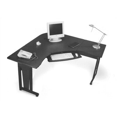 OFM RiZe Panel System Desk