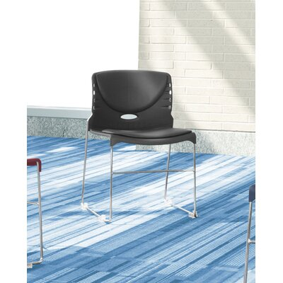 OFM Fabric Seat and Back Stack Chair