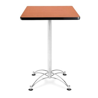 "OFM 24"" Square Café Table"