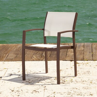 Source Outdoor Fusion Stackable Sling Chair