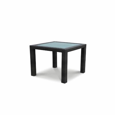 Source Outdoor Zen Square Dining Table