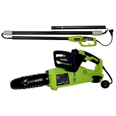GreenWorks Tools AC Pole Saw
