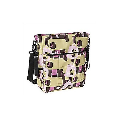 Amy Michelle Street Rodeo Drive Tote Diaper Bag