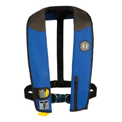 Mustang Survival Deluxe Adult Automatic Inflatable PFD