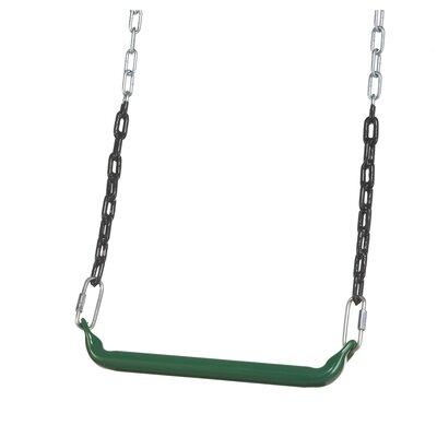 Playstar Inc. Commercial Grade Trapeze Bar