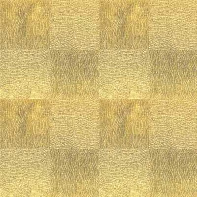 Bling Golden Flow Tile Wallpaper