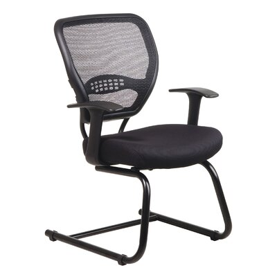 Office Star Products SPACE Air Grid Mesh Visitors Chair