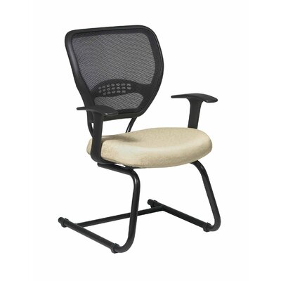 Office Star Products Space Seating Professional Visitors Chair