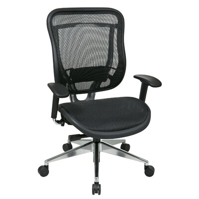 Office Star Products High-Back Executive Chair