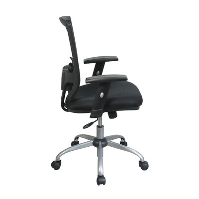 Office Star Products Work Smart Mesh Screen Task Chair