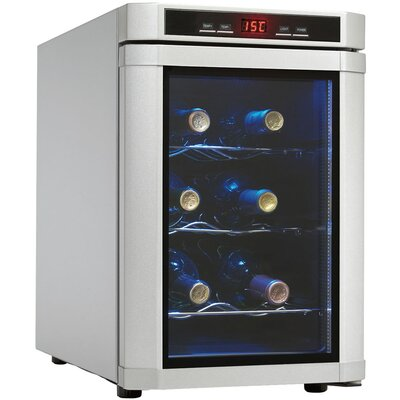 Danby Maitre'D 6 Bottle Countertop Wine Cooler