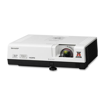 Sharp 3000 Lumens Multimedia Projector