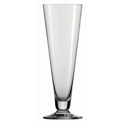 Schott Zwiesel Tritan Beer Footed 13.9 Oz Pilsner Glass (Set of 6)