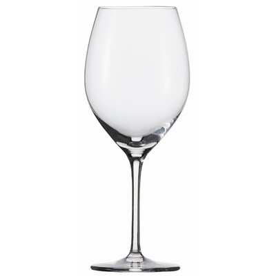 Schott Zwiesel Tritan Cru Classic 13.8 Oz Chardonnay Glass (Set of 6)