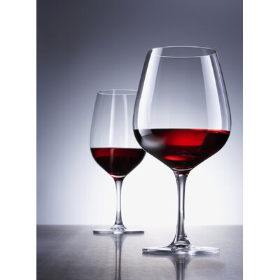 Schott Zwiesel Tritan Congresso 24.1 Oz Burgundy Glass (Set of 6)