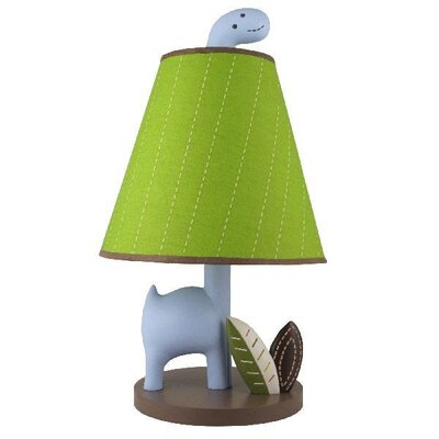 Triboro Jill McDonald Adorable Dino Nursery Lamp