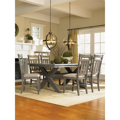 Powell Furniture Turino Dining Table