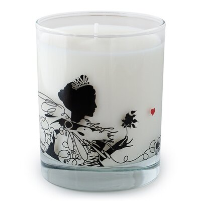 Crash Binth Devoted Soy Candle