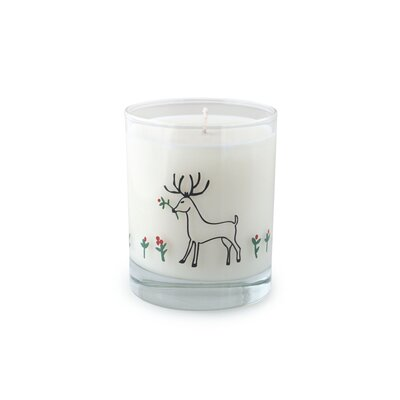 Crash Lotta Jansdotter Skare Candle