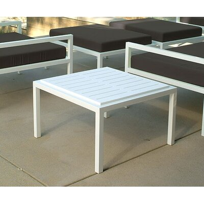 Modern Outdoor Talt Side Table