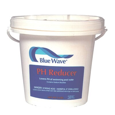 Swim Time 6 lbs pH Reducer
