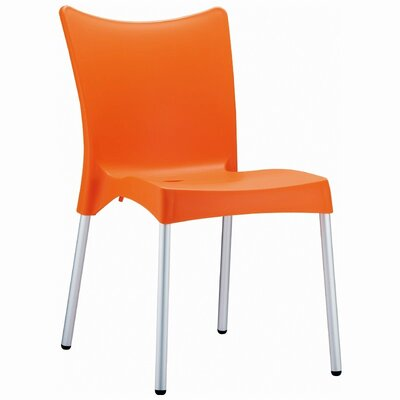 Compamia La Plaza Juliette Stacking Dining Side Chair