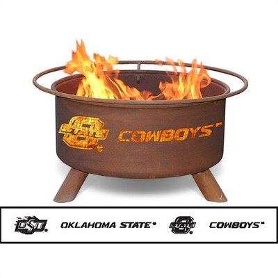 Patina Products Collegiate Fire Pit