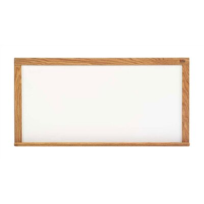 Marsh Remarkaboard Boards - Oak Frame 4' x 5'