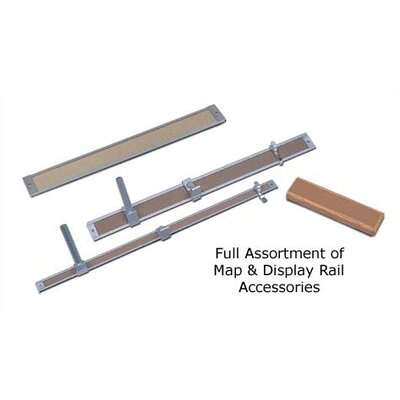 Marsh 10Map Rail Accessories - Map Winder (Qty. 2)