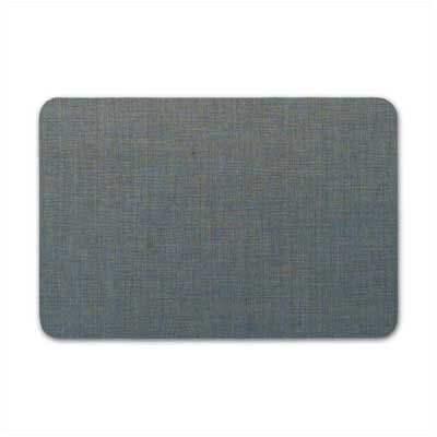 Marsh Burlap Fabric Covered Bulletin Boards - Wrapped Edge - Radius Cornered