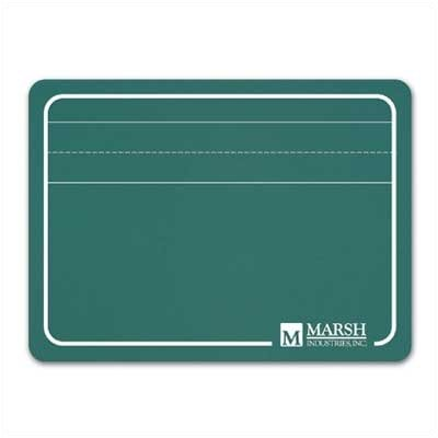 Marsh Lapboards - Primary Writing Chalkboard - Carton of 24