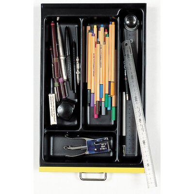 Bisley Drawer Insert for Pens and Small Supplies