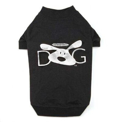 Dog is Good Halo Dog Tee