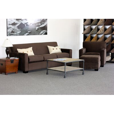 Huntington Industries Daniel Living Room Collection