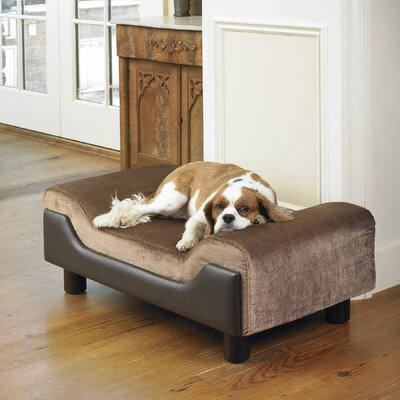 Mission Hills Contour Dog Bed