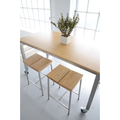 Gus* Modern Niagara Counter Height Dining Table