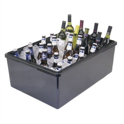 Buffet Enhancements Chefstone Beverage Display Jumbo