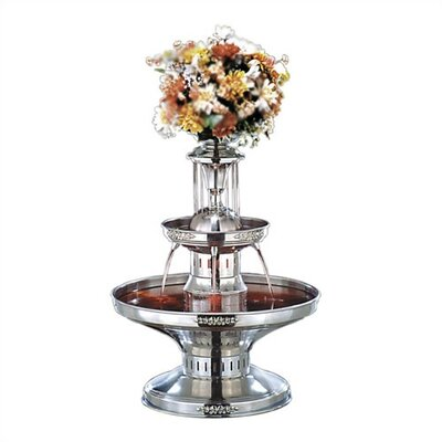 Buffet Enhancements 2 Tier Champagne Fountain