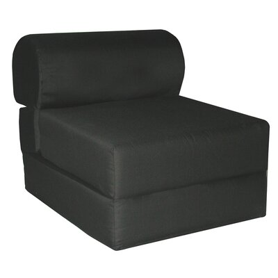 Polyester Sleeper Chair