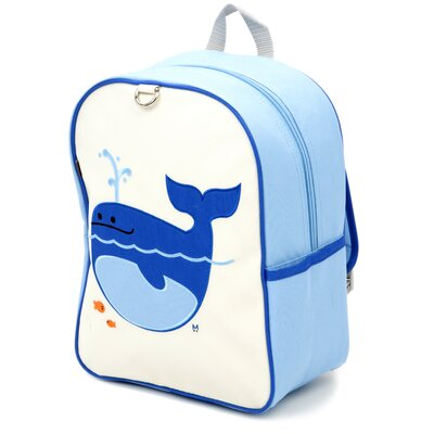Little Kid Lucas Backpack