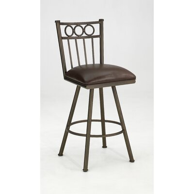 Dynasty Furniture Industries Inc. Quinn Barstool